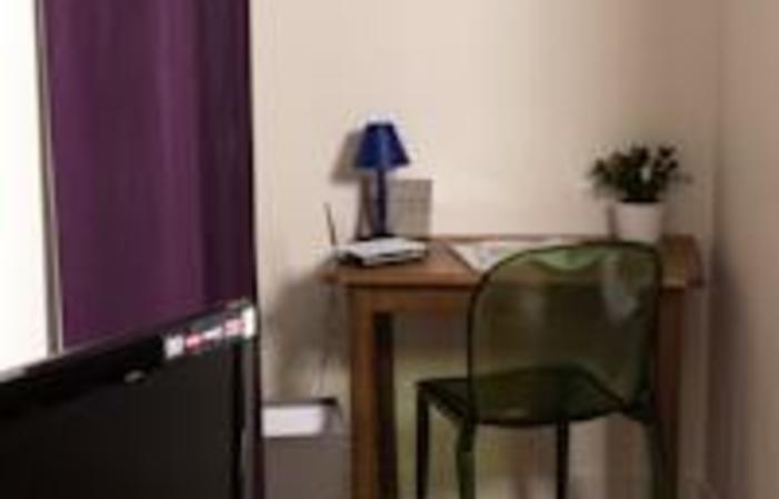 Château Mayne-Lalande, camera doppia al piano supe 135,00€