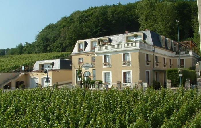 Champagne Voirin-Jumel, il lato sopravento 57,00€