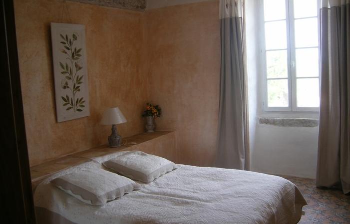 Casa di charme nel Domaine de Cadablès 125,00€