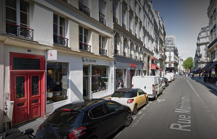 Dégustez les excellents vins du centre de Paris 70,00€