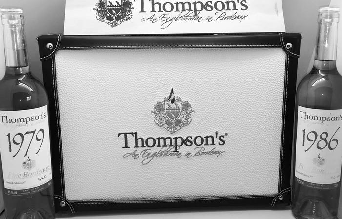 Vente Directe distillerie Thompson's spirits 45,00€