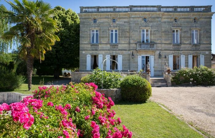 Vente directe Chateau Bonnange 15,00€