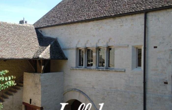 Visite et dégustation de 5 crus Bourguignons 20,00€