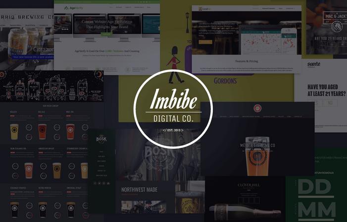 Visite du site de Imbibe Digital 1,00€