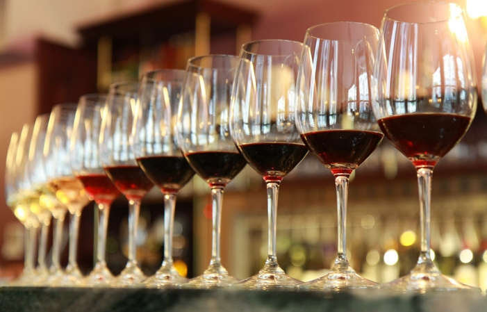 Dégustation Bœuf et Vins 119,00€