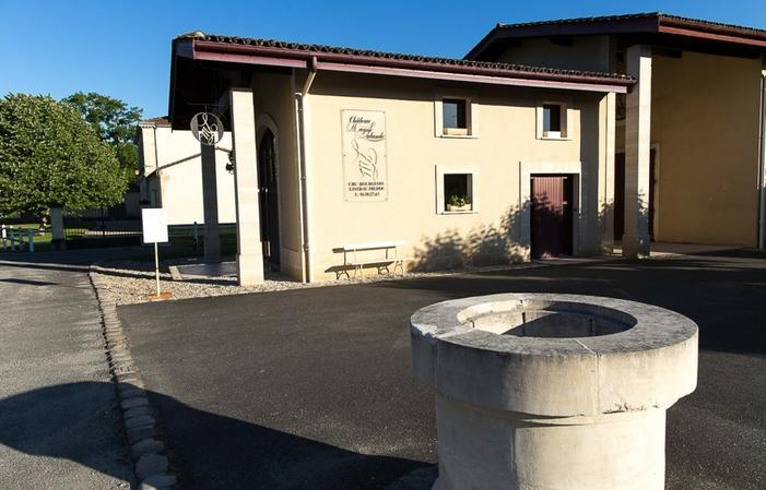 Visite et Dégustation au Château Mayne Lalande 6,00€