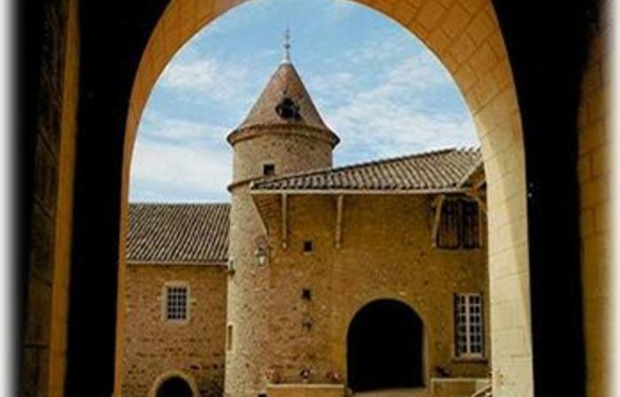 Dégustation et visite du Château de Juliénas 8,00€