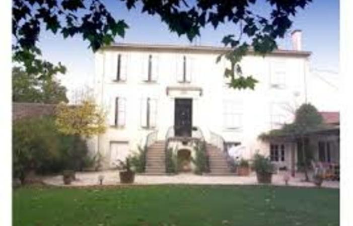 Visite Du Château Cascadais 1,00€