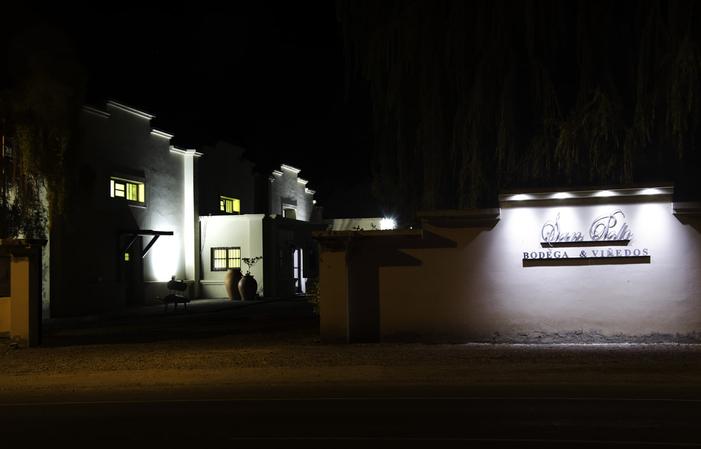 Visite Bodega San Polo 5,00€