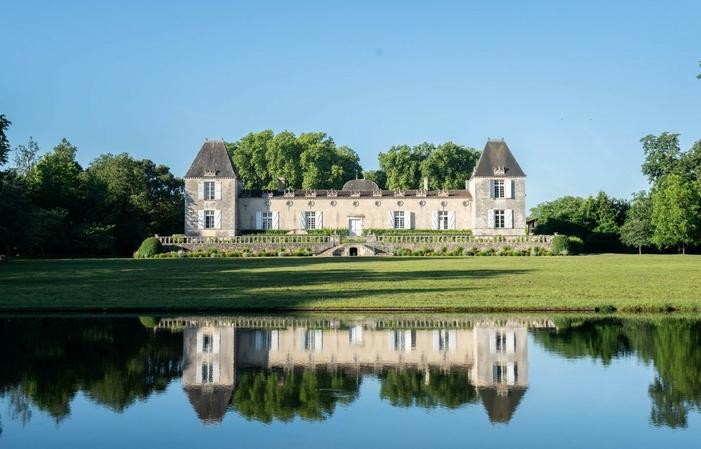Visite découverte du Château de Sales 13,00€