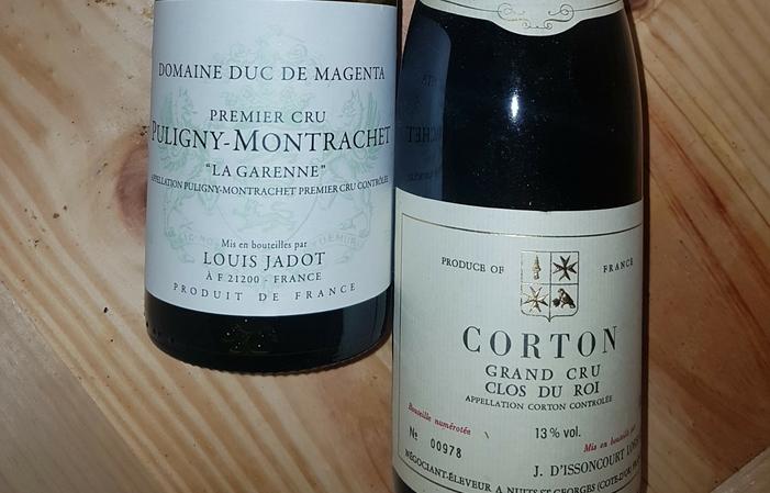 Soirée dégustation : l'aération du vin by AVEINE 55,00€