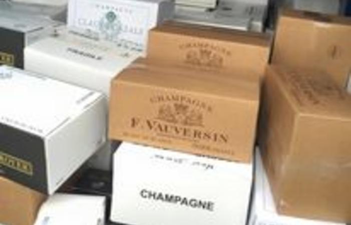 Visite et dégustations du Champagne Casters Liebart 1,00€
