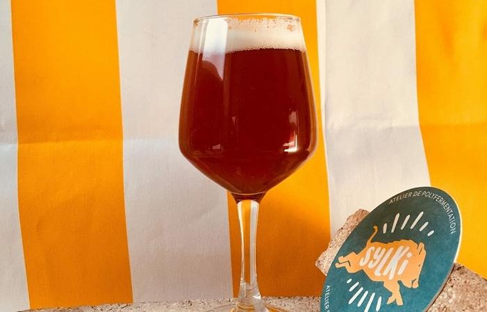 Masterclass fabrication et dégustation de bières 20€
