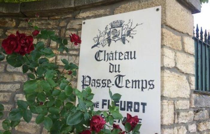 Visite et dégustation Domaine Fleurot Larose 1,00€
