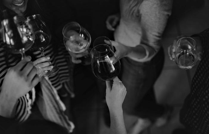 Il vino defetato cieco dal vinobnb 84,00€
