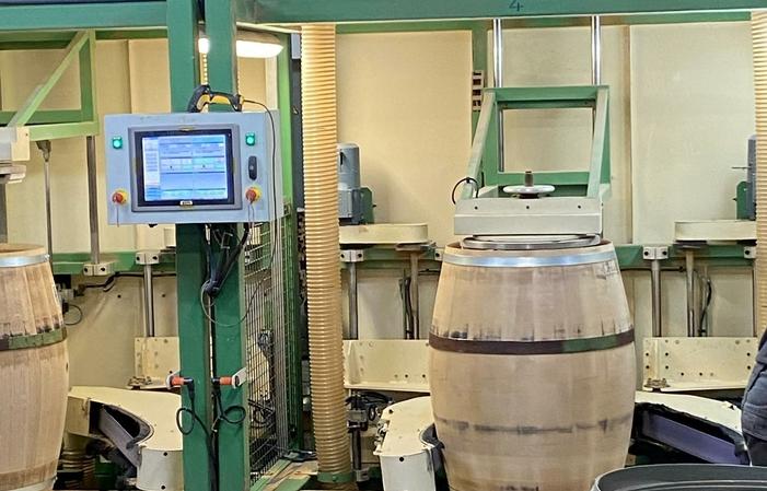 Visita e degustazione della distilleria di liquori Thompson 45,00€