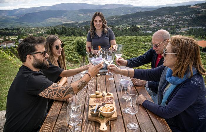 Selezione degustazione di vini 21,50€