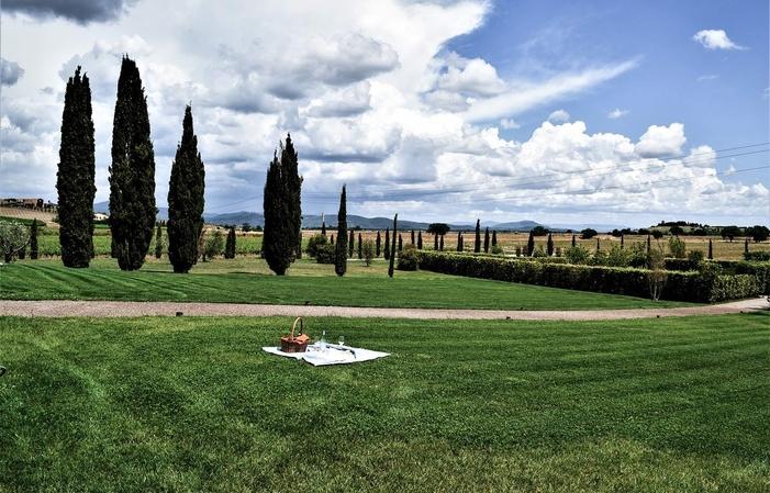 Tenuta Fertuna: Degustazione di 3 vini accompagnati a taralli di nostra produzione 20,00€