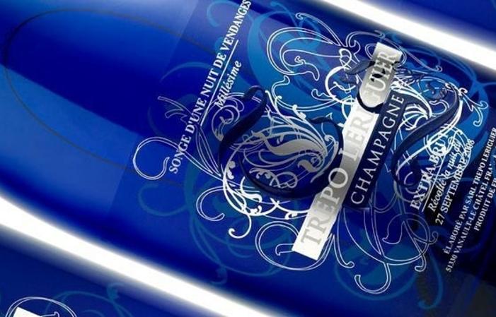 Partecipa ai raccolti della notte di champagne 35,00€