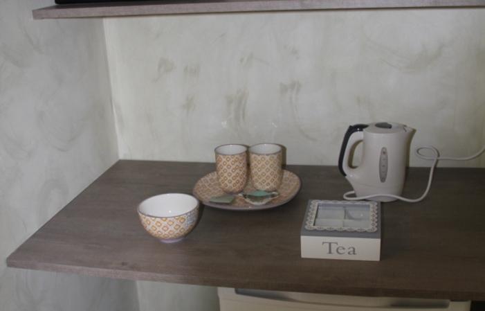 La chambre Orchidée, près de Limoux 120,00€