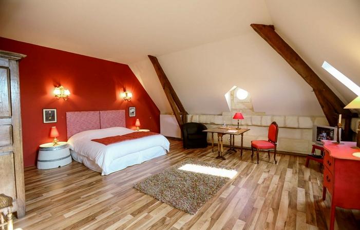 La Maison de Tournefeuille : Magnifique ! 800,00€