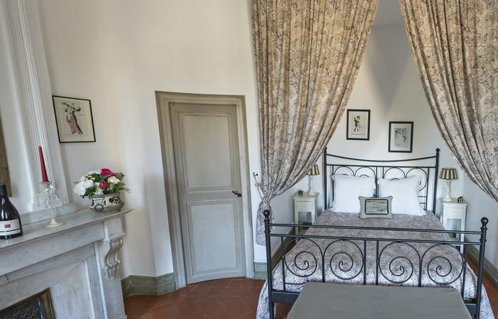 Chambre Le Peyra, Clos de Vènes 85,00€