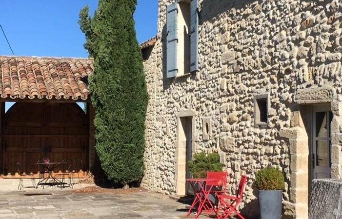Domaine de Mas Caron, le gîte de Charme 4* 130,00€