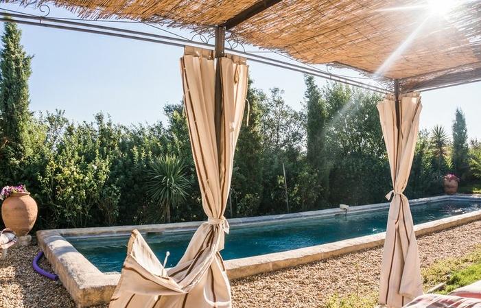 Maison de charme au Domaine de Cadablès 125,00€
