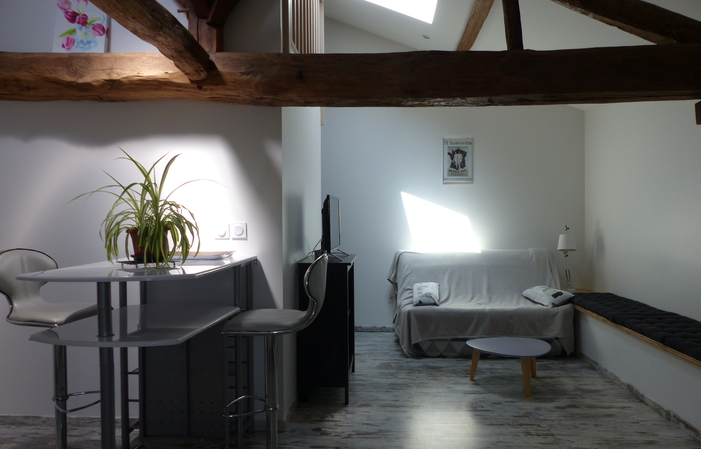 Studio Merlot - Civrac, Médoc 80,00€