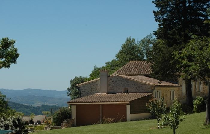 La Chambre Douceur-Spa, en appelation Corbière 150€