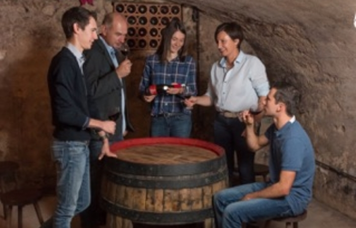 Domaine Passot: Visit of the estate and tasting €7.00