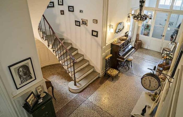 Room Capucine, Clos de Vènes 130,00€